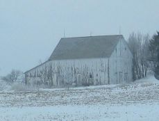grayday barn