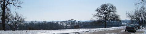 amelia bridge